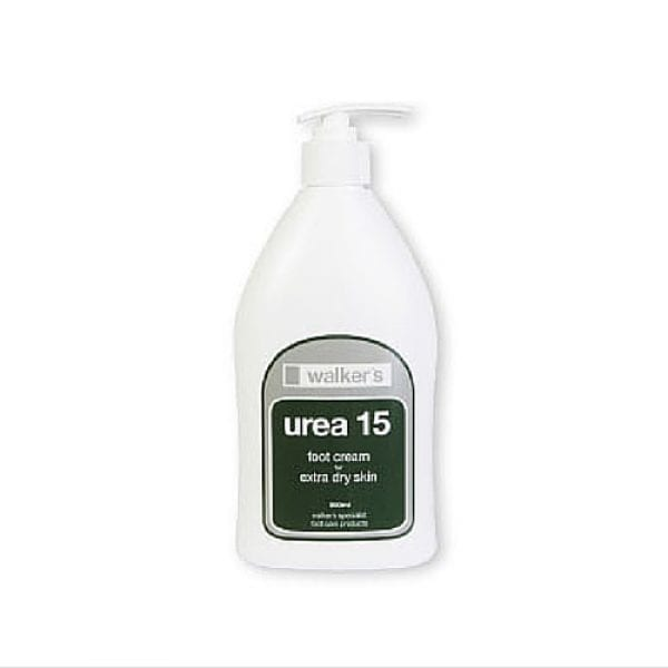 walker urea 15 cream