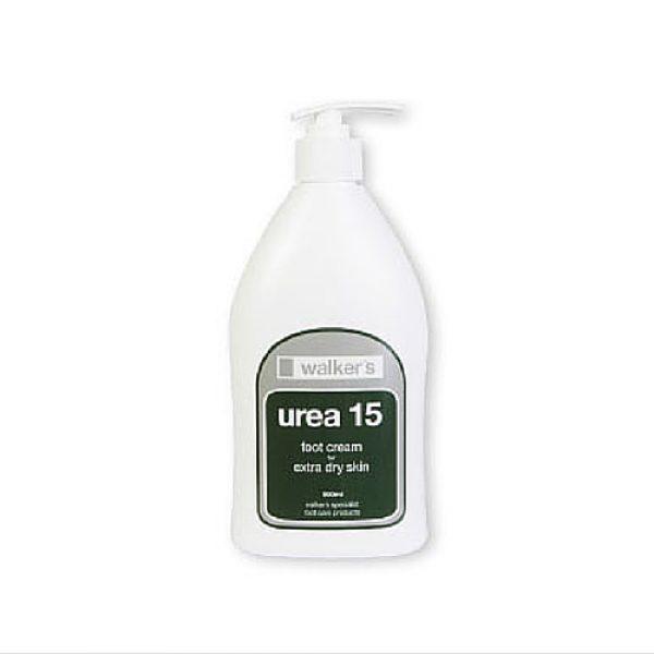 walker urea 15 cream