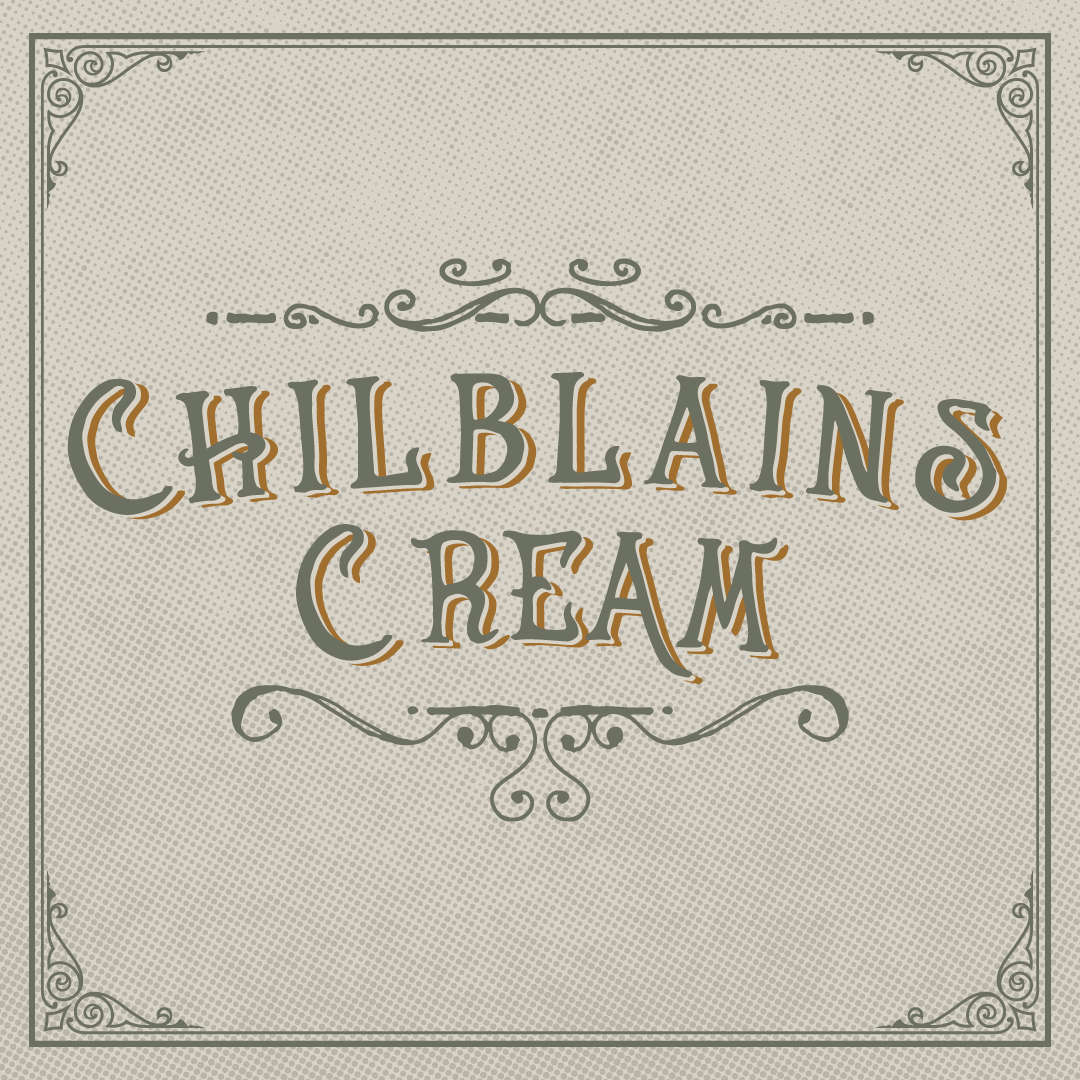 Chilblain Cream